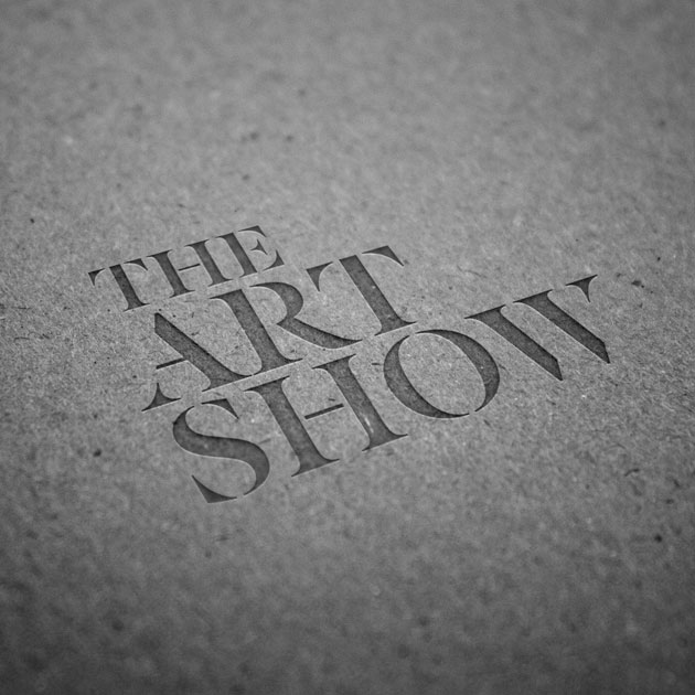 logo design The Art Show